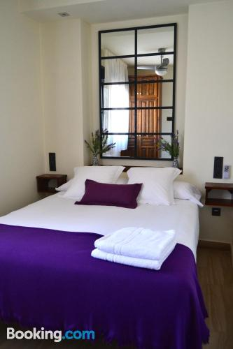 Good choice 1 bedroom apartment in incredible location