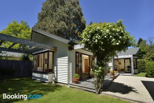 Apartment in Hanmer Springs ideal for 2