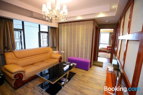 Apartment in Zhongshan for two