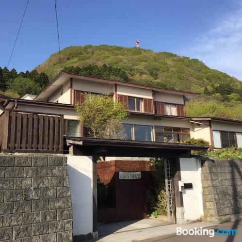 Apartamento en Hakodate. ¡Wifi!