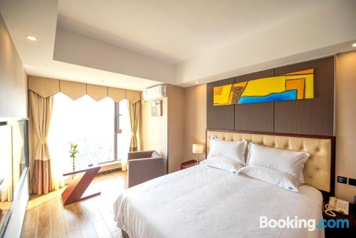 1 bedroom apartment home in Chengdu for 2.