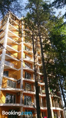 Apartamento apto para familias en Ureki