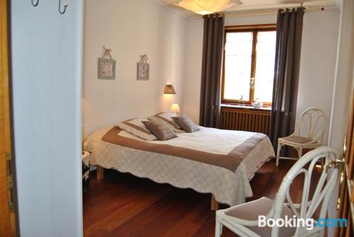 Apartamento de 100m2 en Kaysersberg con internet