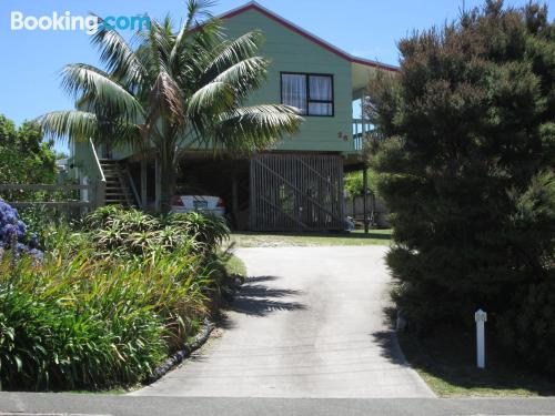 Home in Mangawhai. Enjoy your terrace