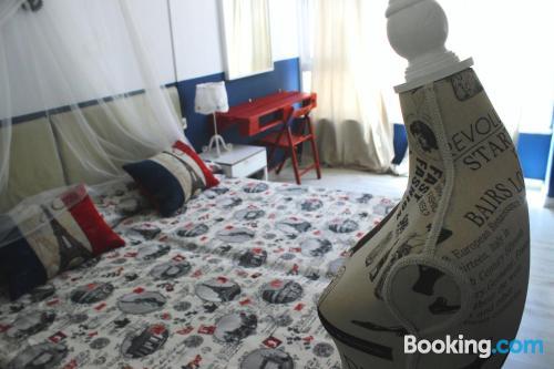 Appartamento con terrazza nel midtown di Malaga