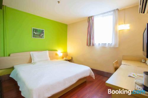 Apartamento cuco en Shanghai ideal parejas