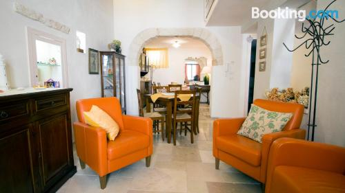 Place with terrace in amazing location of Mola Di Bari