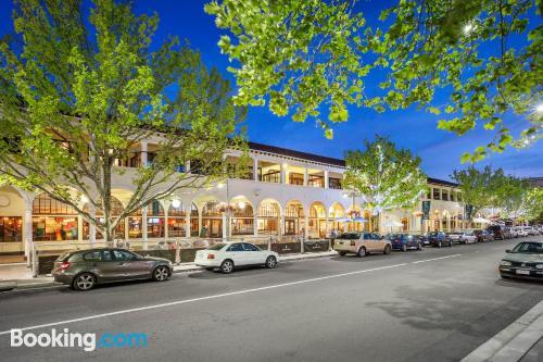 Espacioso apartamento en Canberra