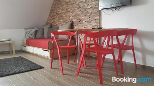 Family friendly apartment in Kopaonik. Dog friendly!