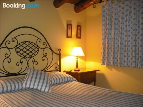 Pequeño apartamento en Albarracín, en buena zona