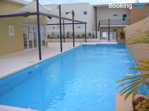 Place with internet in superb location of Perth
