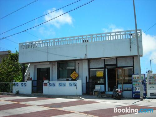 3 bedroom place in incredible location of Chatan