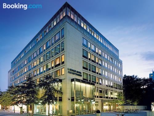 Appartamento con terrazza e Wifi, a Berlino
