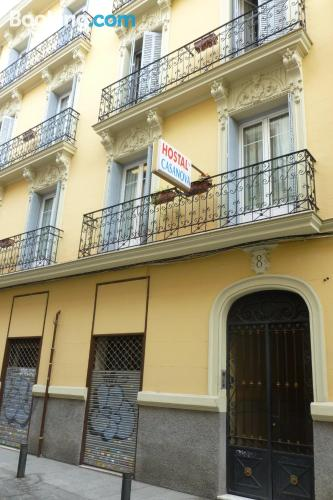 Apartamento en Madrid ideal parejas
