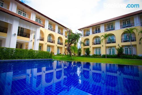 Apartment in Chiang Rai. Internet!