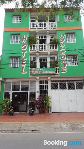 Apartment in Villavicencio for 2 people