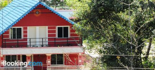Apartamento ideal en Madikeri