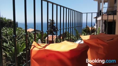 Apartamento para parejas en Funchal