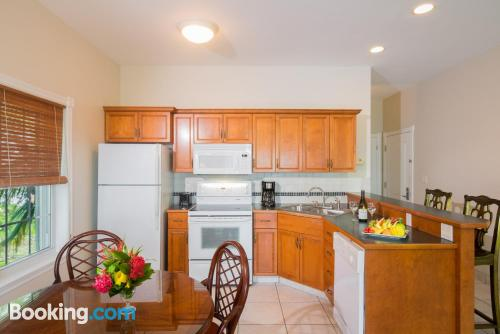 Perfect one bedroom apartment. 149m2!