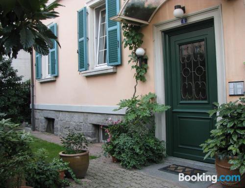 Apartamento en Bellinzona con internet