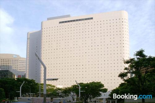 24m2 home in Tokyo in superb location. Sleep!.