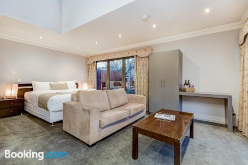 Apartamento con internet en Ballarat
