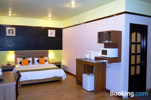 Apartamento con terraza en Bangalore