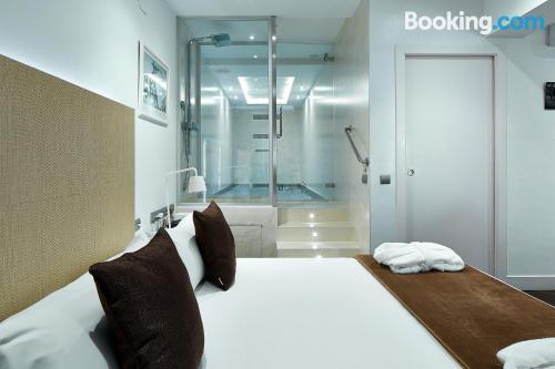 Apartamento con wifi en Barcelona