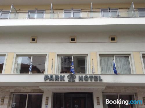 Place in Volos for couples