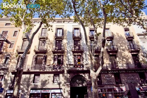 One bedroom apartment in Barcelona in great location