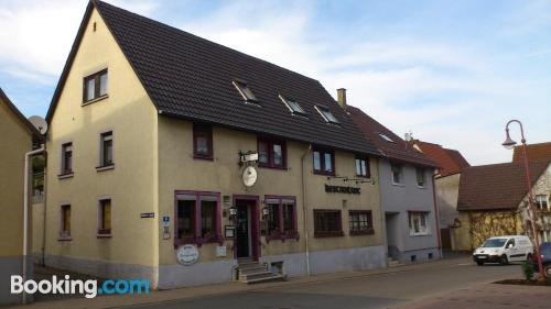 Home in Malsch for couples