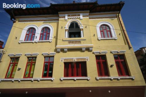 Experience in Ploiesti for two people