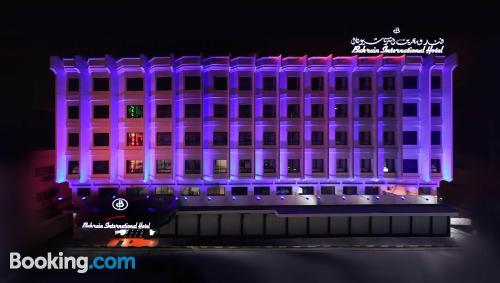 Apartamento para una persona en Manama