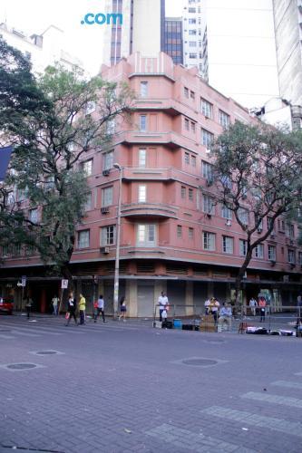 Apartamento para dos personas en Belo Horizonte