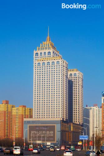Apartment in Shenyang. For 2 people