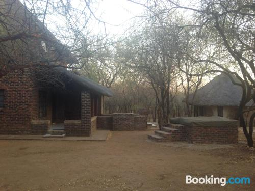 Marloth Park home. Great for groups