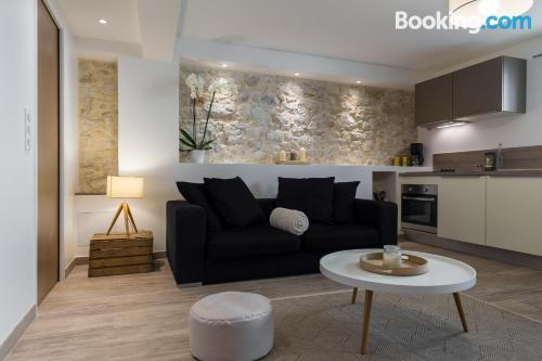 Homey place in Antibes for 2