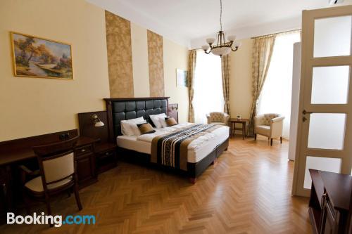 Apartamento en Budapest. ¡Conexión a internet!