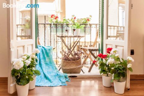 Carino appartamento in ottima posizione, a Malaga