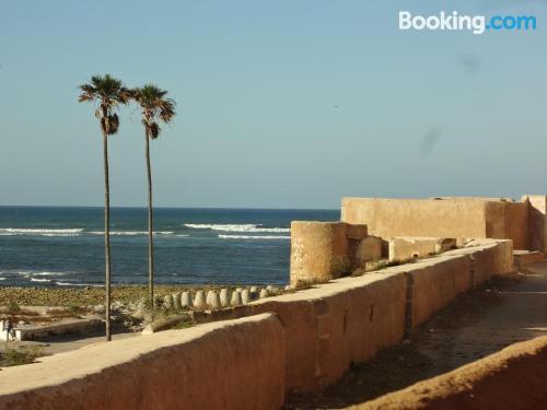 Place in El Jadida. Enjoy your terrace