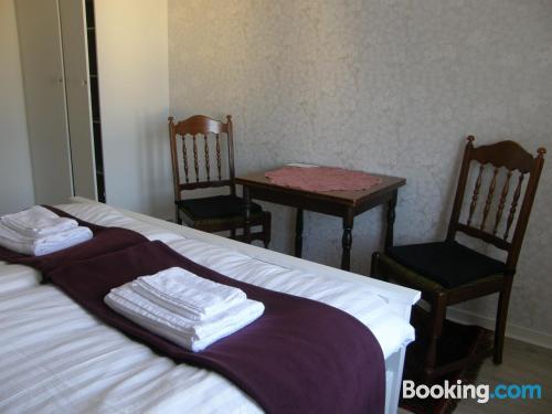 Apartamento acogedor para parejas
