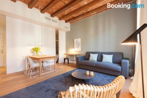 Apartamento con internet en Barcelona