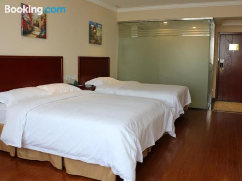 Stay in Hefei for 2 people
