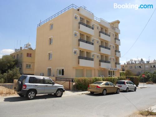 Apartment in Nicosia. For couples