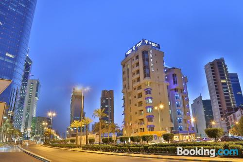 Perfect one bedroom apartment. For 2