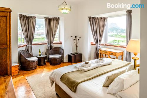 Home with internet. Muizenberg is yours!