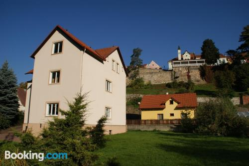 Apartment with wifi in superb location of Loket