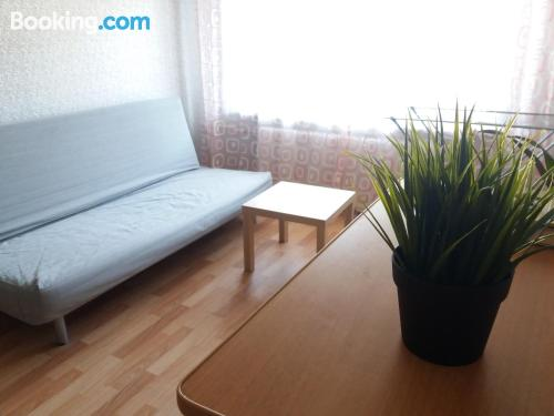 Apartment in Cherepovets. Ideal for groups