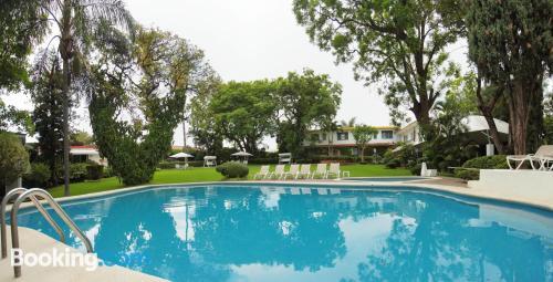 Apartamento con vistas en Cuernavaca