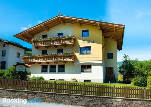 Apartamento para parejas en Niederau